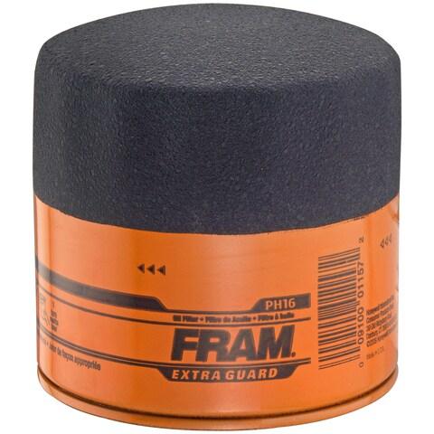 Fram PH16 PH16 Extra Guard Oil Filters