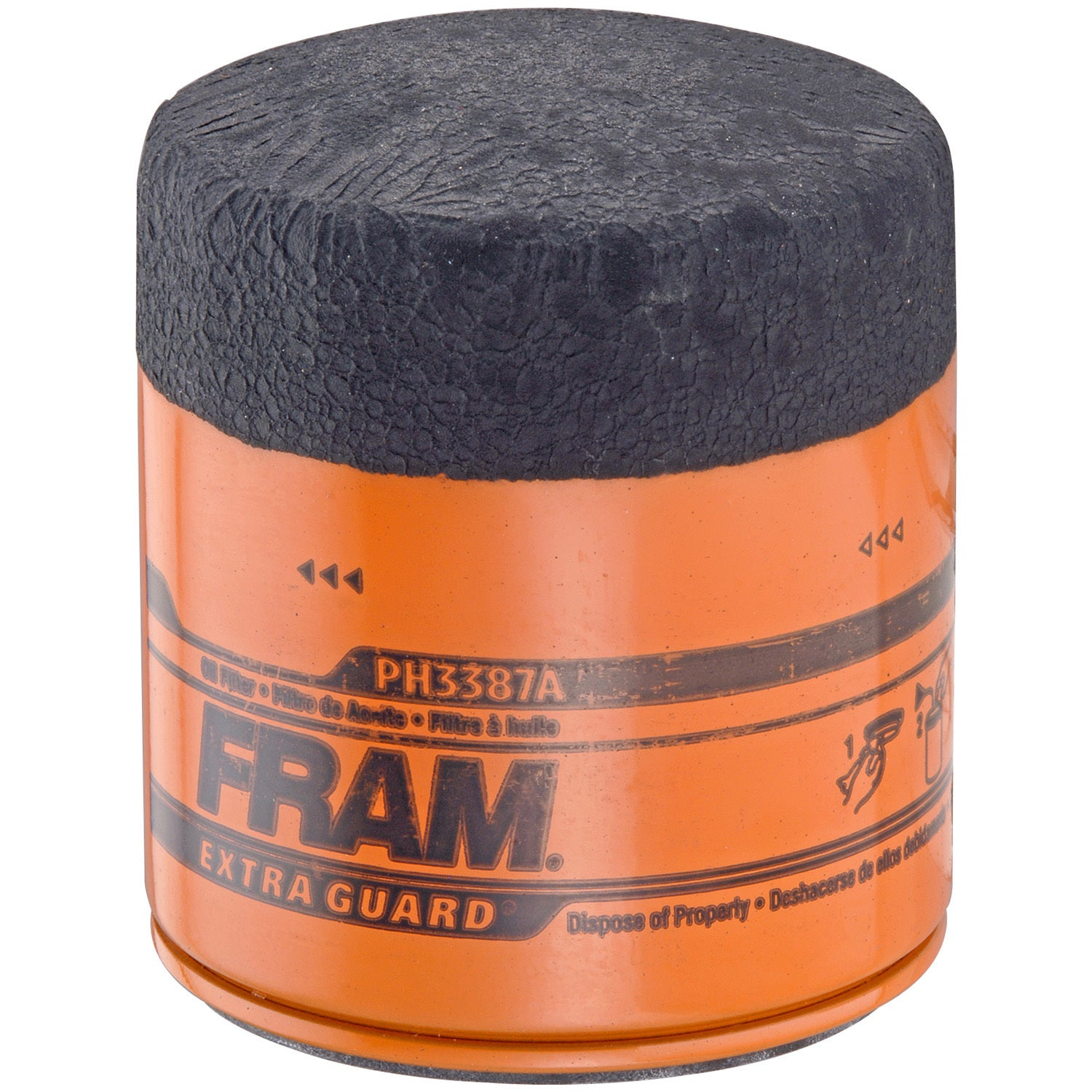 Fram PH3387A PH3387A Extra Guard Oil Filters (Auto tools)...