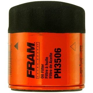 Fram PH3506 PH3506 Extra Guard Oil Filters