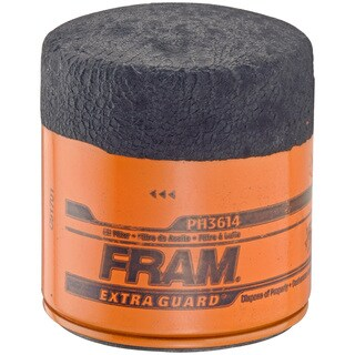Fram PH3614 PH3614 Extra Guard Oil Filters