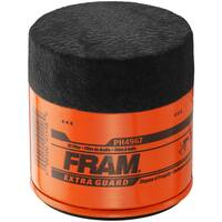 Fram PH4967 Full Flow Lube Spin On Oil Filter