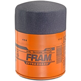Fram PH5 PH5 Extra Guard Oil Filters