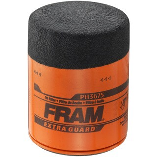 Fram PH3675 PH3675 Extra Guard Oil Filters