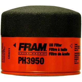 Fram PH3950 PH3950 Extra Guard Oil Filters
