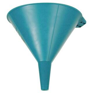 Custom Accessories 31116 2 Quart 8-inch Plastic Funnel