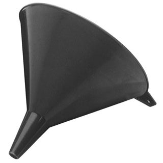 Flotool International 05064 Plastic Funnel 2 Quart