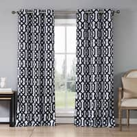 """Esty Blackout Curtain Panel Pair - 38x84"""""""