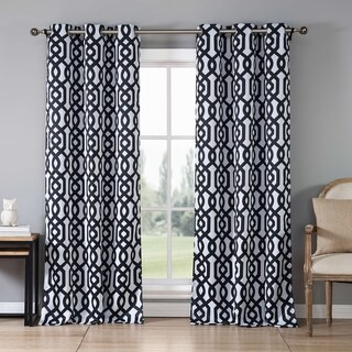 "Esty Blackout Curtain Panel Pair - 38x84"" (More options available)"