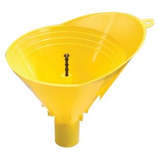 Flo Tool 10711 5.4-inch X 6.4-inch X 6.3-inch Gas Gauge Funnel