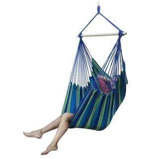 Sorbus Brazilian Hammock Chair Swing Seat