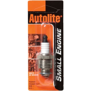 Autolite 258DP-02 CJ14 Outdoor Power Equipment Spark Plug