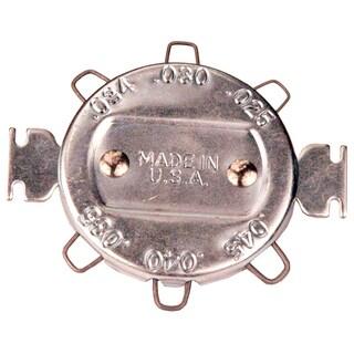 Maxpower 334099 Spark Plug Gap Gauge