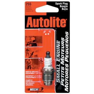 Autolite 458DP-02 J19LM Outdoor Power Equipment Spark Plug