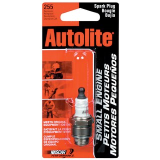 Autolite 458DP-02 J19LM Outdoor Power Equipment Spark Plug