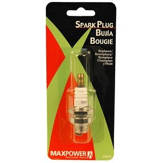 Maxpower 334053 Spark Plug For Lawnboy Engines