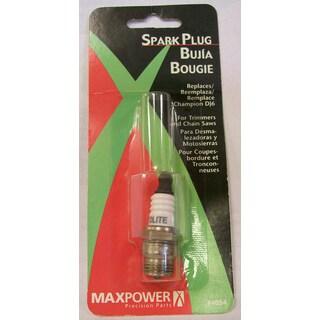 Maxpower 334054 Spark Plug For Chainsaw