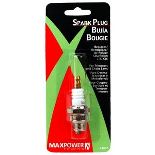 Maxpower 334057 CJ4 & CJ6 Spark Plug For Trimmers & Chain Saws