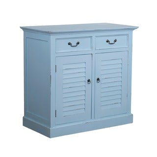 Crafted Home's Mason Storage Cabinet