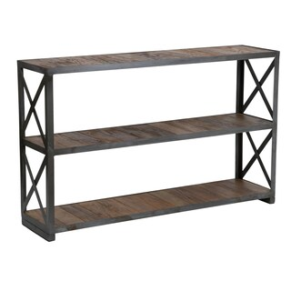 Crafted Home's KeeLee Console Table