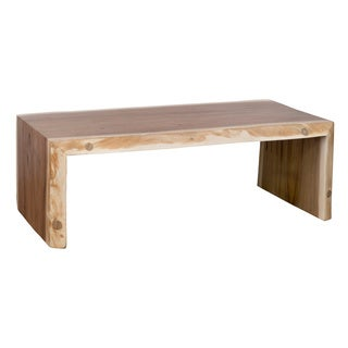 Crafted Home's Alayziah Coffee Table