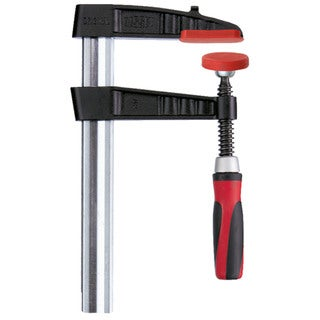 "Bessey TG4.008+2K 4"" x 8"" Bar Clamp With Handle"