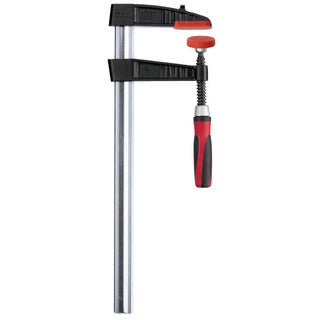 "Bessey TGJ2.518+2K 2-1/2"" x 18"" Bar Clamp With Handle"