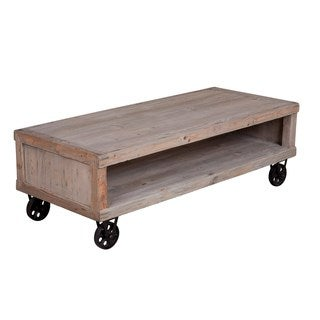Crafted Home's Alinn Coffee Table