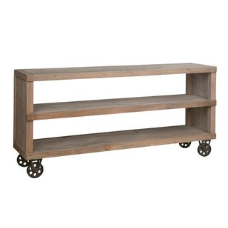 Crafted Home's Caden Console Table