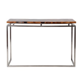 Crafted Home's Chrisha Console Table