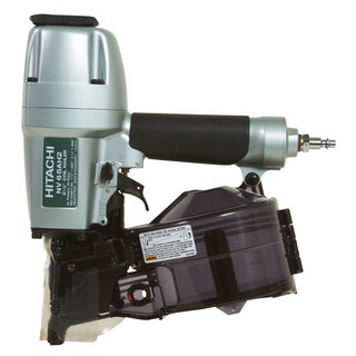 "Hitachi NV65AH2 2-1/2"" Coil Nailer"