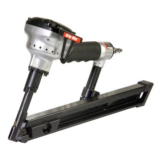"Grip Rite GR150 1-1/2"" Multi-Blow Metal Connector Nailer"