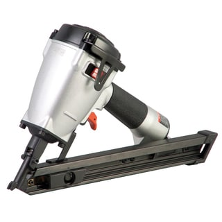 "Grip Rite GRSB150 1-1/2"" Silver Single Blow Joist Nailer"