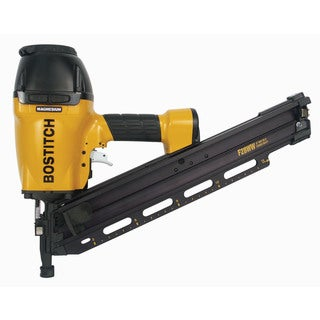 Bostitch Stanley F28WW Industrial Framing Nailer System