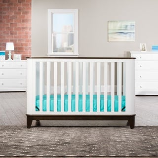 Charmant Buy Mid Century Modern Baby Cribs Online At Overstock.com | Our Best Kidsu0027  U0026 Toddler Furniture Deals