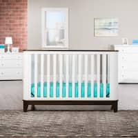 Child Craft Studio 4-in-1 Lifetime Convertible Crib