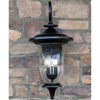 Outdoor Light Fixture Brielle Brownstone Finish Exterior Light