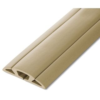 Q Knot UTW-CP501-BG 5' Beige Cord Cover Protector