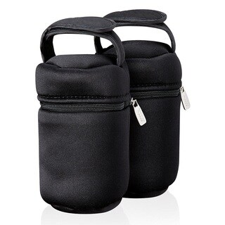 Tommee Tippee Closer to Nature Insulated Single-bottle Bag (Set of 2)
