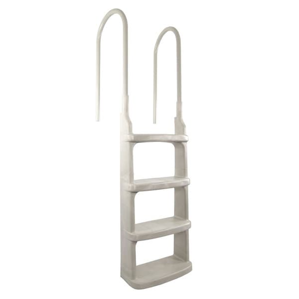 Main Access Easy Incline Plastic In-Pool Ladder