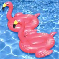 Swimline Giant Flamingo (Set of 2)