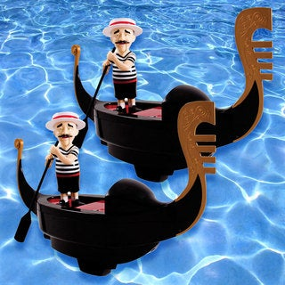 SwimWays Singing Gondolier (Set of 2)