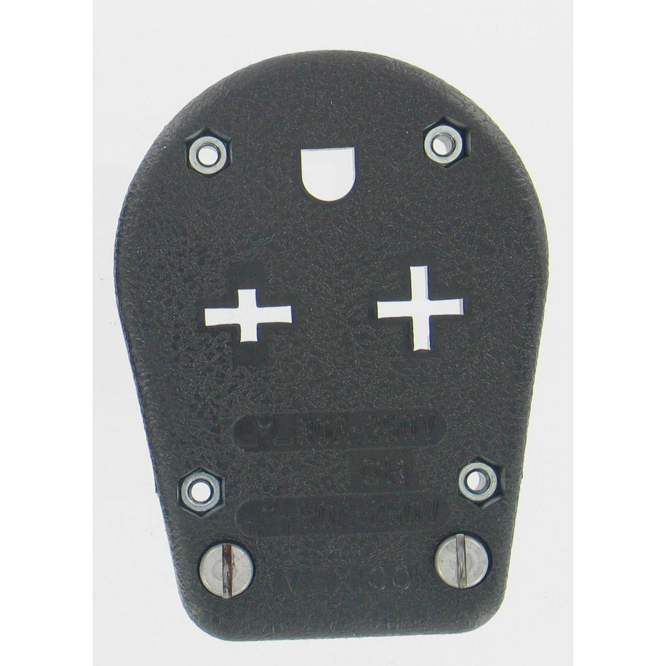 Leviton R50-00931-000 Commercial Grade Straight Blade Ang...