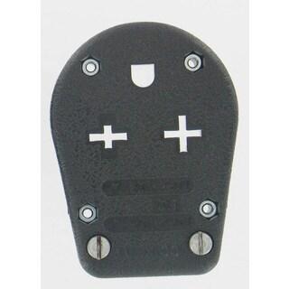 Leviton R50-00931-000 Commercial Grade Straight Blade Angle Plug