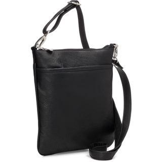 Le Donne Leather ipad Mini Crossbody Handbag