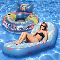 Margaritaville Easy Rider and Single Lounger (Set of 2)