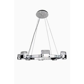 Maxim Volt LED Metal Multi-light Pendant