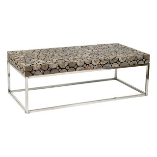 Crafted Home's Ajanae Coffee Table