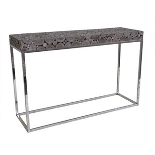 Crafted Home's Casie Console Table