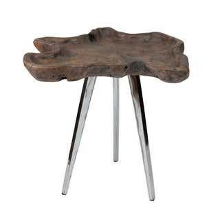 Crafted Home's Jamarreon Side Table