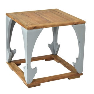 Crafted Home's Kaden-Scott Side Table